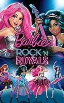 Barbie in Rock 'N Royals Hindi Dubbed