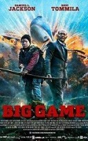Big Game Hindi Dubbed