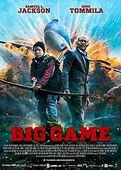 Big Game Hindi Dubbed