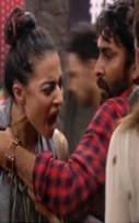 Bigg Boss 10 19th January (2017)