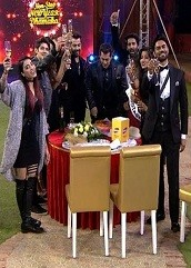 Bigg Boss 10 31st December (2016)