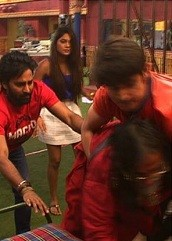Bigg Boss 10 5th January (2017)