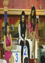 Bigg Boss 10 9th January (2017)