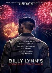 Billy Lynn's Long Halftime Walk (2016)