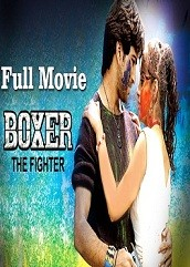 Boxer The Fighter Hindi Dubbed