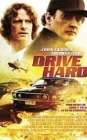 Drive Hard Hindi Dubbed