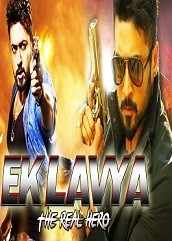 Eklavya The Real Hero Hindi Dubbed