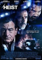 Heist Hindi Dubbed