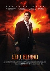 Left Behind Hindi Dubbed