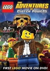 Lego: The Adventures of Clutch Powers Hindi Dubbed