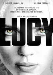 Lucy Hindi Dubbed