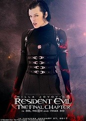 Resident Evil 6 Hindi Dubbed