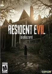 Resident Evil 7 Hindi Dubbed