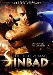 Sinbad The Fifth Voyage Hindi Dubbed