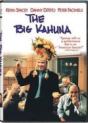 The Big Kahuna Hindi Dubbed