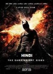 The Dark Knight Rises Hindi Dubbed