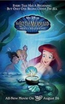 The Little Mermaid: Ariel's Beginning Hindi Dubbed