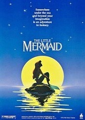 The Little Mermaid Hindi Dubbed