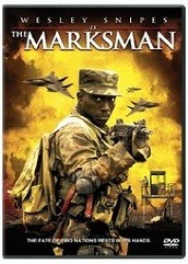 The Marksman Hindi Dubbed