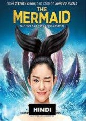 The Mermaid Hindi Dubbed