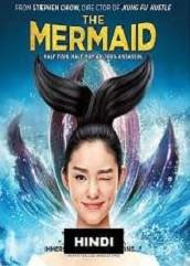 The Mermaid Hindi Dubbed