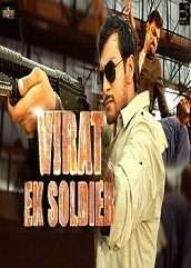 Virat Ek Soldier Hindi Dubbed