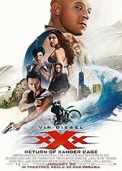 XXX 3 Hindi Dubbed