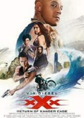 xXx 3: Return of Xander Cage (2017)