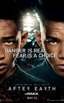 After Earth Hindi Dubbed