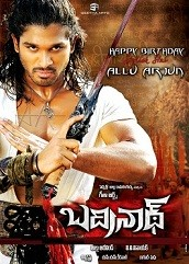 Badrinath Hindi Dubbed