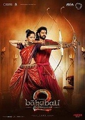 Bahubali 2 Hindi Dubbed