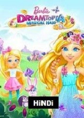 Barbie Dreamtopia Hindi Dubbed