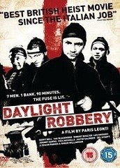 Daylight Robbery Hindi Dubbed