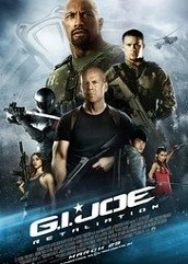 G.I. Joe Retaliation Hindi Dubbed