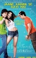 Jaane Kahan Se Aayi Hai (2010)