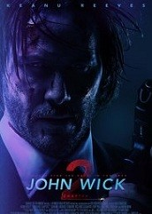 John Wick 2 Hindi Dubbed