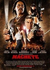 Machete Hindi Dubbed