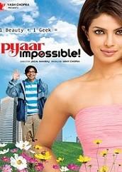 Pyaar Impossible (2010)