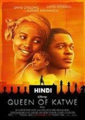Queen of Katwe Hindi Dubbed