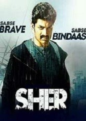 Sher Hindi Dubbed