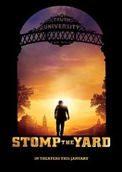 Stomp the Yard Hindi Dubbed
