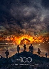 The 100 Hindi Dubbed