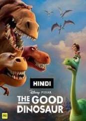 The Good Dinosaur Hindi Dubbed