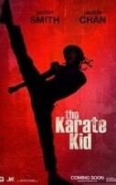 The Karate Kid Hindi Dubbed
