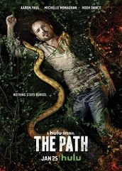 The Path Hindi Dubbed