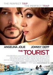 The Tourist Hindi Dubbed