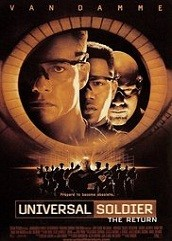 Universal Soldier 2 The Return Hindi Dubbed