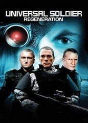 Universal Soldier 3 Regeneration Hindi Dubbed