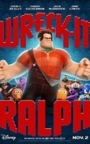 Wreck-It Ralph Hindi Dubbed