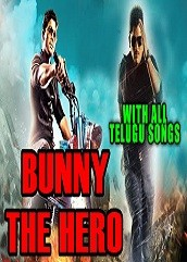 Bunny The Hero Hindi Dubbed